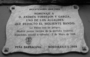 placa-conmemorativa-andres-torrejon-mostoles