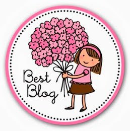 Premios Best Blog Award